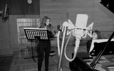 Recording, Bydgoszcz
