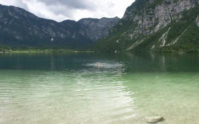 Alpy Julijskie, Slovenia // fot. by Rafal Witkowski